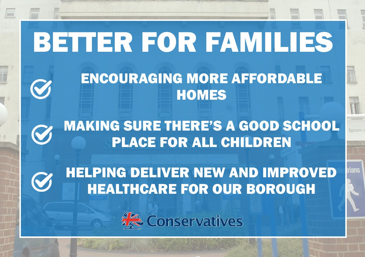 BETTERFORFAMILIES